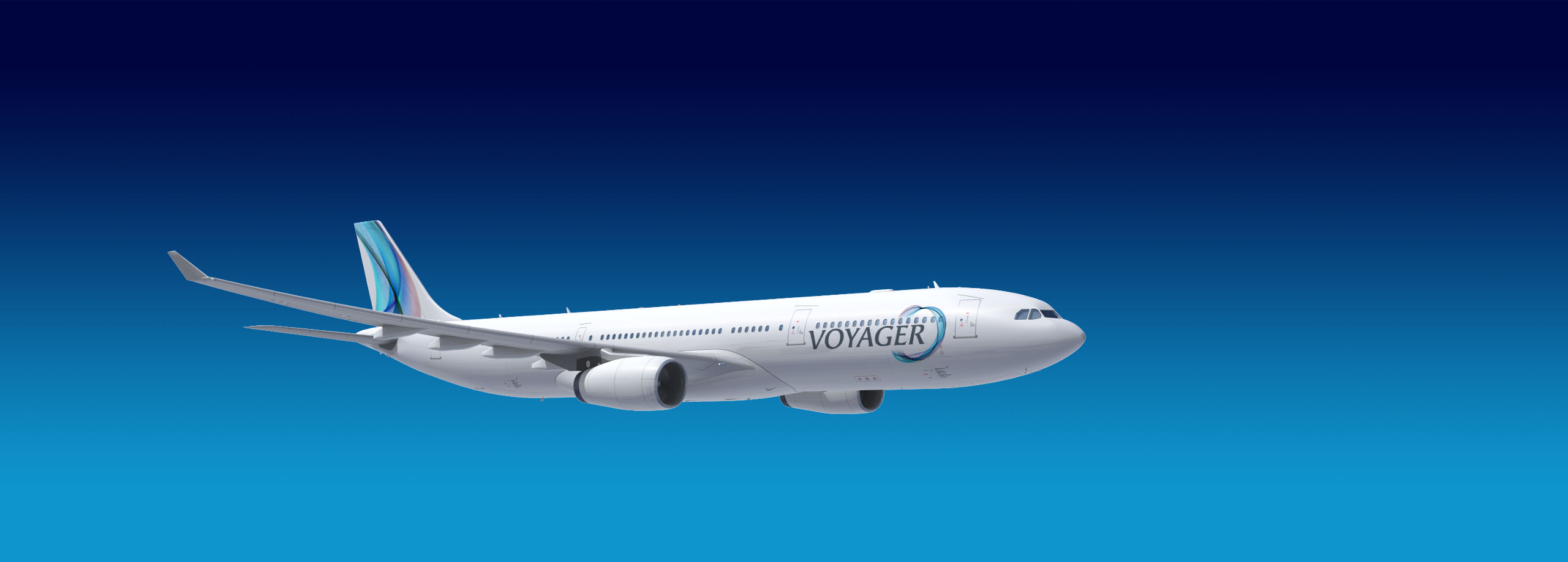 Voyager Aviation Holdings